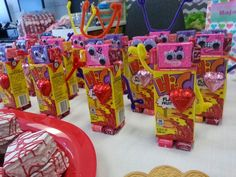 Valentine's Student Gifts for Valentine's Party