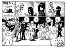 Erma :: Erma- May I Have This Dance? | Tapastic Comics - image 1