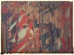 Abstracción X SONIA FILADORO