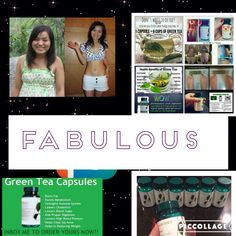 AMAZING TEGREEN CAPSULES  SELLING FAST  MESSAGE ME NOW