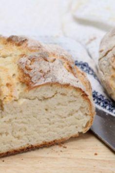 #Epicure Irish Soda Bread #meatless #vegetarian