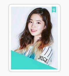 TWICE Dahyun 'Cheer Up' Sticker