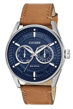 Citizen Drive from Citizen CTO BU4020-01L CTO