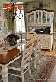 Dining Room Updates :: Hometalk