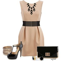 Wedding Guest On A Budget 3, created by amybwebb on Polyvore