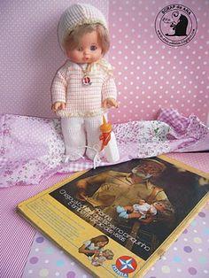 Boneca Pipinha da Estrela anos 80