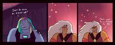 Jasper x Bismuth 2/3