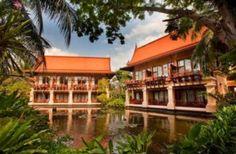 Anantara Resort & Spa Hua Hin Thailand Hotel Reservations