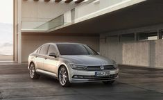 Volkswagen Passat is 2015 Car of the Year in Europe  http://www.4wheelsnews.com/volkswagen-passat-is-2015-car-of-the-year-in-europe/