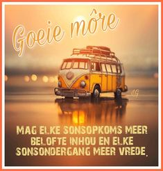 Mag jou dag vol belofte wees G Morning, Good Morning Wishes, Birthday Quotes, Birthday Wishes, Evening Greetings, Afrikaanse Quotes, Goeie More, Morning Inspirational Quotes, Out Of Africa