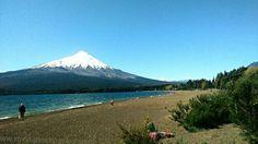 #Travel #Chile #Osorno