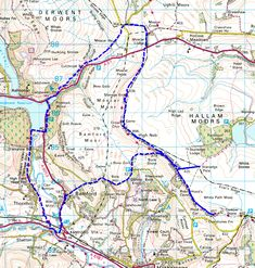 Stanage Edge Scotland Trip, Scotland Travel, Ireland Travel, Derbyshire, Cumbria, United Kingdom Map, North York, Peak District