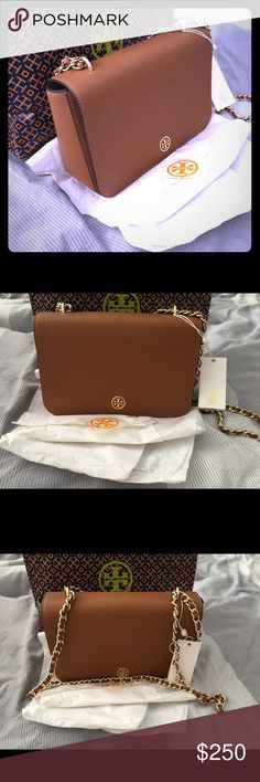7095423f7d94 Brand new Tory Burch satchel Brand new! Never been used. It s very classy  with