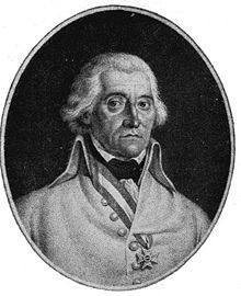==Austria==Friedrich Freiherr (Baron) von Hotze ,was a Swiss-born field marshal in the Austrian army during the French Revolutionary Wars,Hotze proved himself as a confident and courageous general against the stronger French Army of the Moselle. In recognition, he was promoted to lieutenant field marshal, a rank unusual for a man from a non-aristocratic family.