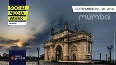 #SMWMumbai Sept 2014 - Social Media Analytics Report. This report showcases some interesting insights and highlights from #SocialMedia Week Mumbai Sept 2014