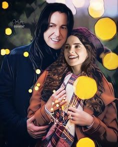 Snamione : Your Joy by OpalChalice on DeviantArt Snape And Hermione, Severus Snape, Severus Rogue, Harry Potter, Rogues, Thats Not My, Ss, Fanart, Fandoms