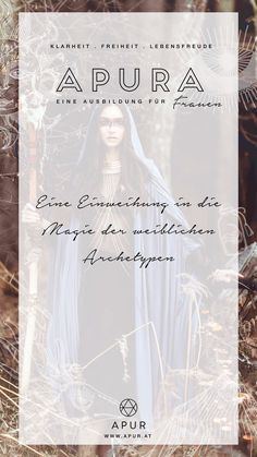 Eine Einweihung in die Magie der weiblichen Archetypen. #weiblichkeit #archetypes #ausbildung #magie #alchemy   Model: Anna Nussbaumer  Foto: Susanne Hassler Archetypes, Alchemy, Anna, Cover, Books, Movie Posters, Joie De Vivre, Freedom, Training