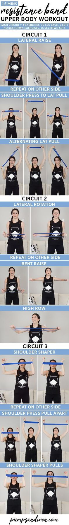Pin by Sherri Smith on Work It Out Pinterest Exercises, Workout - fresh genetic blueprint band