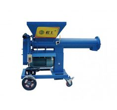 S2 continuous mixer is a portable lightweight continuous mixer, widely apply to all kinds of mortar particle with the diamter under 5mm, such as the special dry-mixed mortar, plaster mortar, putty powder, thermal insulation mortar, fire retardant coating , cement base of premixed dry mortar mixing.