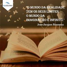 Vamos ler mais e aproveitar esse mundo de imaginação. Boa semana com muita leitura pra você! :D