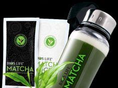 Unicity Matcha & Matcha Focus