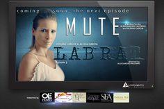 MUTE episode 3 - Lab Rat