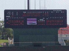 Saitama Prefectural Omiya Park baseball field