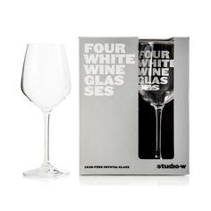 Lead-Free Crystal Wine Glasses White Wine Glasses, Crystal Wine Glasses, Mother Day Wishes, Drinkware, Crystals, Tableware, Lead Free, Christmas, Xmas