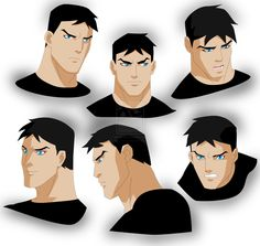 Superboy-Conner-s-facial-expressions-young-justice-32143361-900-854.png (900×854)