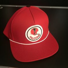 Mitchell   Ness Accessories - Falcons Mitchell   Ness SnapBack hat. Snapback  Hats 3e60204ccd09