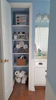 Bathroom Ideas Bathroom renovations Bathroom DIY - Bathroom Project ...