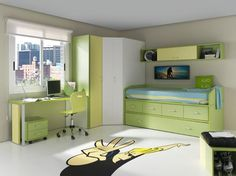 Beds, chairs and every tip you need for your new children's room project right here http://insplosion.com/