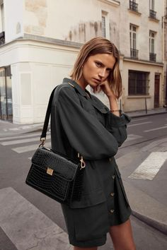 Look Cool, Cool Style, My Style, Cooler Stil, Fashion Outfits, Womens Fashion, Fashion Trends, Winter Stil, Inspiration Mode