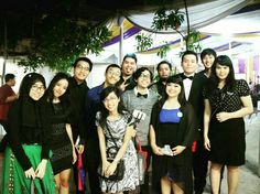 Indonesian Promnight