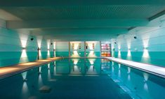 1000 Images About Fabulous Pools On Pinterest Luxury Pools Indoor Pools And Indoor