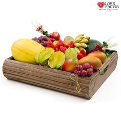 #Abundancia Confira nossa linha completa no site: www.lovefruits.com.br
