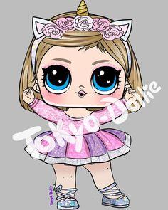 Label Image, Bottle Cap Images, Fimo Clay, Lol Dolls, Cute Wallpapers, Art Sketches, Plush, Clip Art, Illustration Fashion