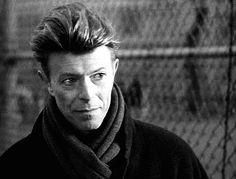 David Bowie Gifs