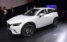 The 2016 Mazda is the featured model. The 2016 Mazda (White) image is added in the car pictures category by the author on Sep Mazda Cx3, Car Guide, First Car, Car Pictures, Dream Cars, 3 Picture, Zoom Zoom, Exterior Design, Dreams