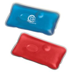 This reusable heat/cold pack is a great gift for your valued customers. After a tough marathon, tennis match or your everyday exercise routine, heat this pack and let it do wonders for your aches and pains, or place pack in freezer for cool relief. Instructions for use printed on backside.