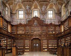 Biblioteca   Napoli