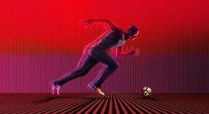 Cristiano Ronaldo wyraźnie przewodzi w rankingu • Najlepsi piłkarze na świecie - najwięcej polubień na facebooku • Wejdź i zobacz >> #cristianoronaldo #ronaldo #facebook #messi #lionelmessi #football #soccer #sports #pilkanozna