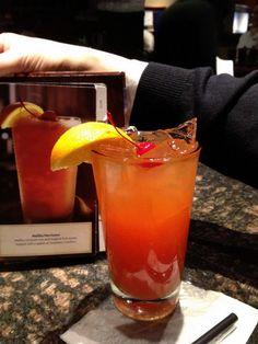 The BEST Mai Tai (Vegas Mirage knock-off) | Przepis | Rum kokosowy Planters Punch Przepis on