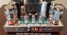 amplifier KITs page Valve Amplifier, Circuit Design, Vacuum Tube, Diy Electronics, Vacuums, Audio, Tools, Vintage, Technology