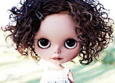 I love her hair!