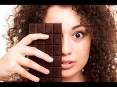 HIDRATACAO CASEIRA DE CHOCOLATE - Para Cabelos Perfeitos https://youtu.be/BV7Qfzwc5rk