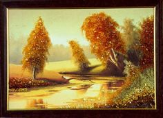 Gallery.ru / Фото #2 - Картины,сувениры,поделки из янтаря.(Из ин-ета). - Markara