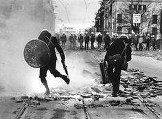 ANP Historisch Archief Community - Amsterdam, 30 april 1967