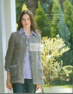 Europe knitting NV80473