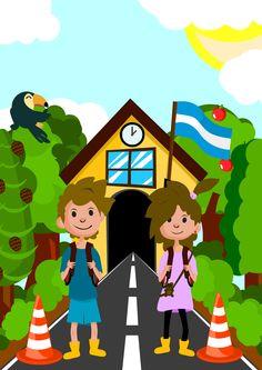 Escuelas Rurales